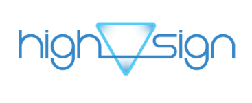 logo highsign
