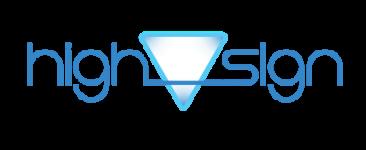 logo highsign